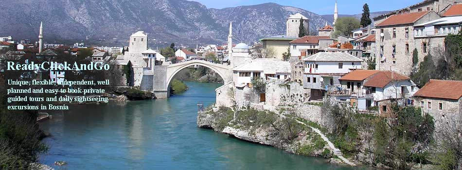 Private Day Trips in Bosnia