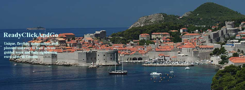 Private  Day Trips in Croatia