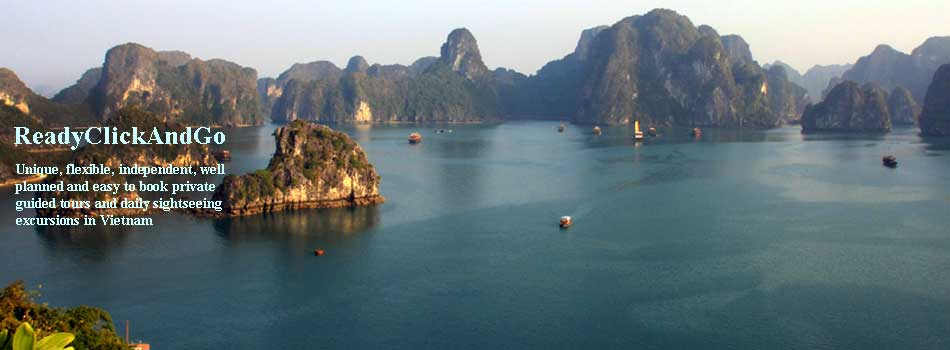 Private Day Trips in Vietnam