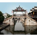 Waterside towns of Zhouzhuang and Tongli