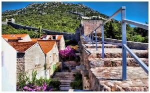 Ston, day trip from Dubrovnik, ReadyClickAndGo