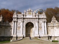 DAY TRIP TO DOLMABAHCE PALACE, ISTANBUL, ReadyClickAndGo