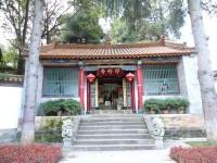 bamboo temple kunming