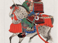 yabusame japanese archer
