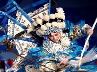 Peking Opera, ReadyClickAndGo