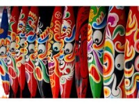Visit Peking Opera with ReadyClickAndGo