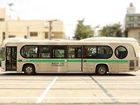 shitamachi sightseeing bus tokyo