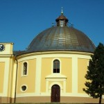 Visit Chapel of Peace in Sremski Karlovci, Serbia, ReadyCLickAndGo