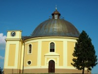 Visit Chapel of Peace in Sremski Karlovci, Serbia, ReadyCLickAndGo