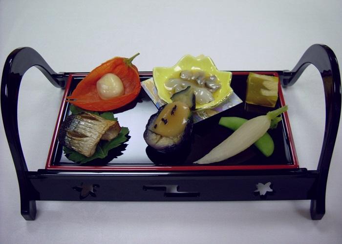 Japanese Food ReadyClickAndGo