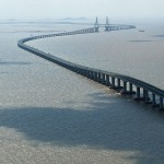 Donghai_Bridge longest bridge in the world readyclickandgo