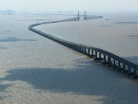 Donghai_Bridge longest bridge in the world readyclickandgo