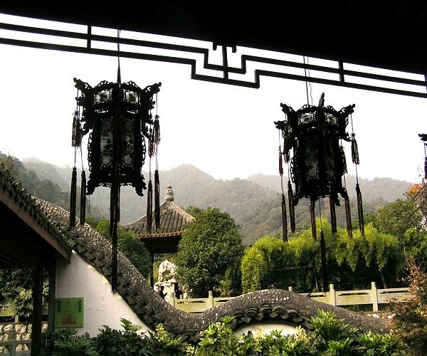 Hangzhou Tea Plantation, China, readyclickandgo