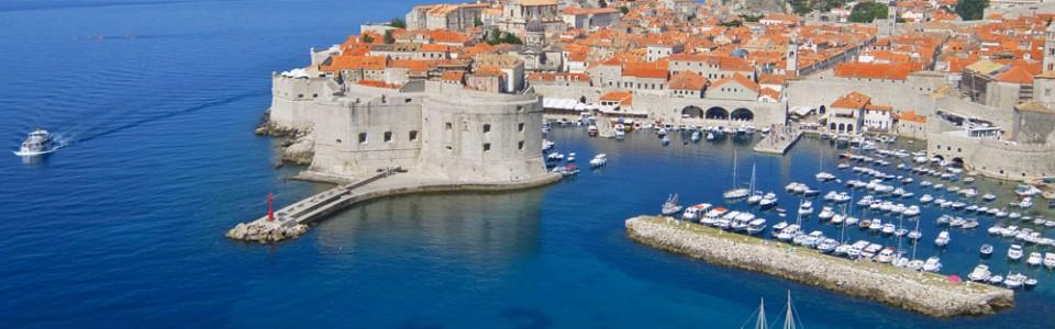 Dubrovnik shore excursions ReadyClickAndGo