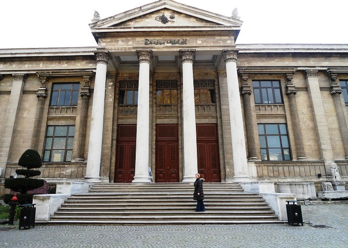 What to see and do in Istanbul - Archaeological Museum, ReadyClickAndGo