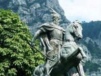 Skanderbeg-Kosovo-ReadyClickAndGo