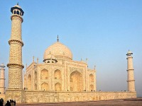Visit Taj Mahal by moonlight, ReadyClickAndGo