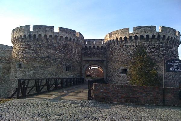 Visit Belgrade Fortress, ReadyClickAndGo