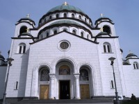 St Sava Church, Belgrade, ReadyClickAndGo
