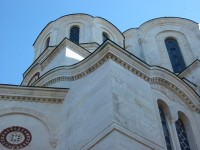 Visit St George Church in Oplenac, Serbia ReadyClickAndGo
