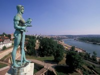 Free Things to do in Belgarde, Visit Belgrade Fortress, ReadyClickAndGo