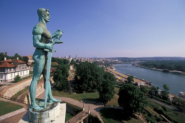 Free Things to do in Belgarde, Visit Belgrade Fortress, ReadyClickAndGo