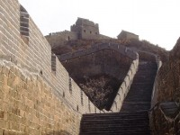 Great Wall of China ReadyClickAndGo