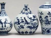 Ming Porcelan