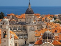 City Break of Dubrovnik