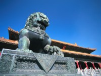 Forbbiden City, UNESCO sites in China, ReadyClickAndGo