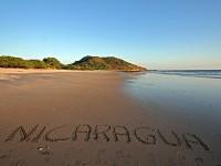 Nicaragua-beach-