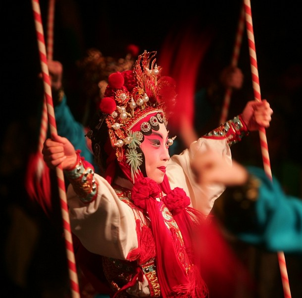 beijing opera show redyclickandgo