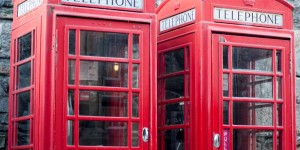red phone boxes uk radyclickandgo