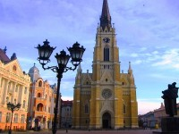 Day Tour to Novi Sad, ReadyClickAndGo