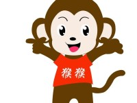 Chinese New Year of Monkey readyclickandgo
