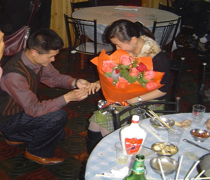 Marriage proposal china readyclickandgo