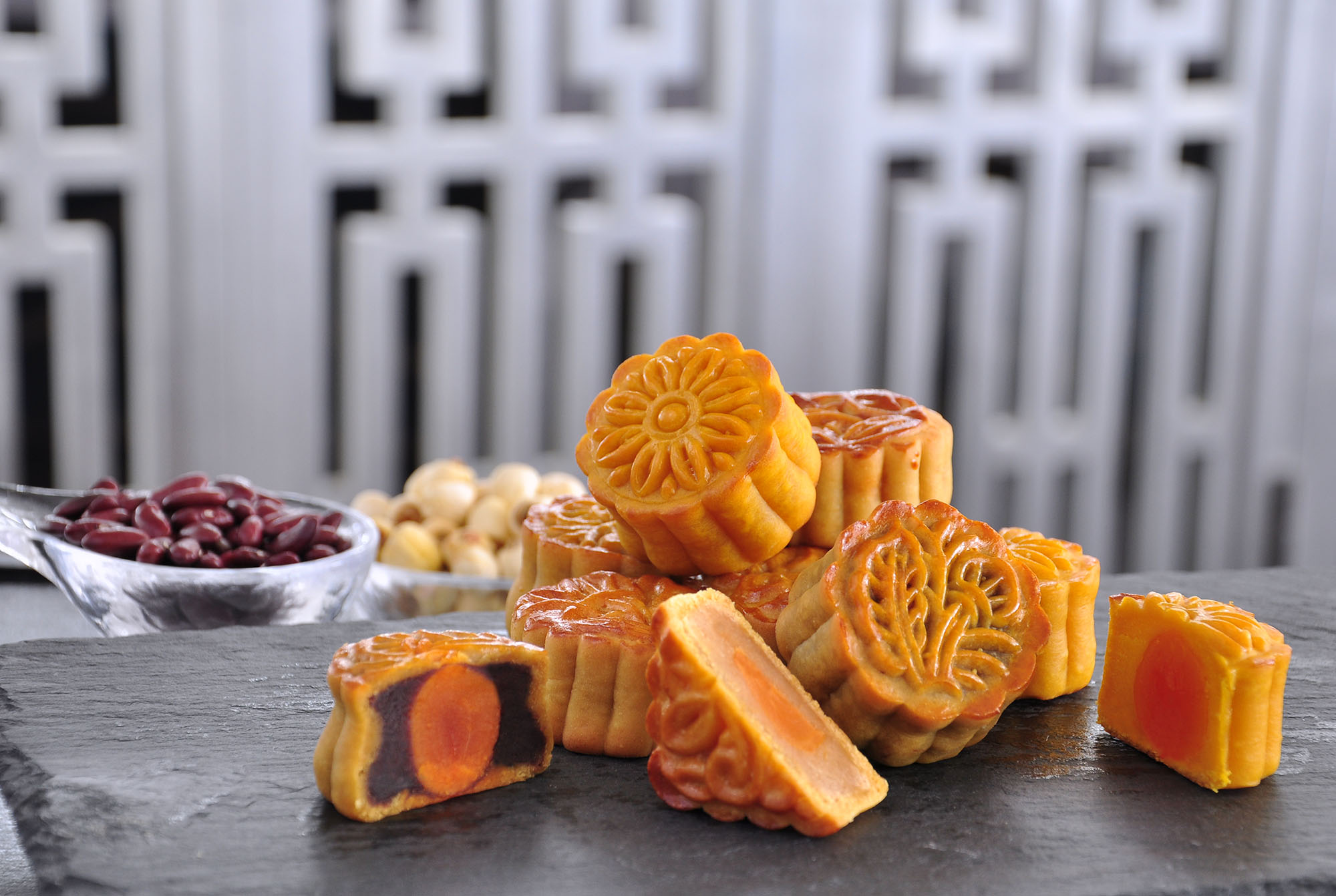 8 interesting facts about the Moon Cake Festival
