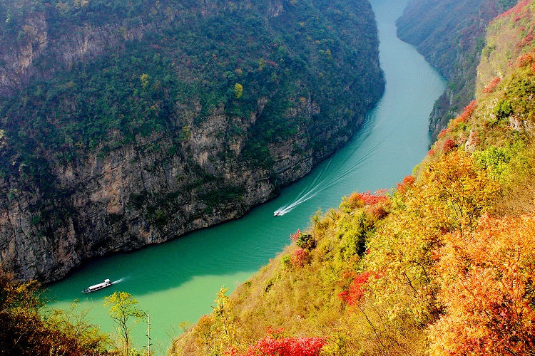 three-gorges-autumn