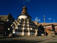 Visit Tibet