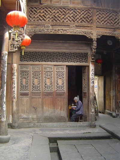 in search of Old China with readyclickandgo travel