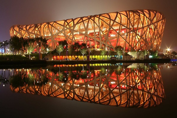 The Birds Nest in Beijing readyclcikandgo travel