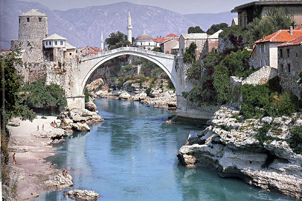 Day tour to Mostar from Dubrovnik