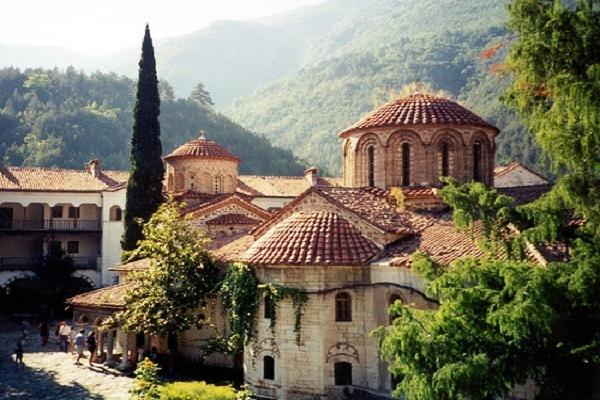 Bachkovo Monastery Sofia, ReadyClickAndGo