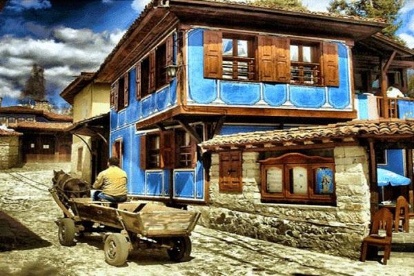 DAY TOURS TOUR TO Koprivshtitsa, ReadyClickAndGo