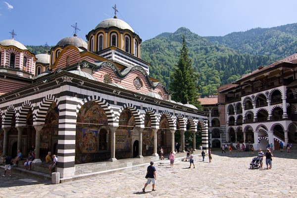 Day-Tour of Rila_Monastery_ReadyClickAndGo