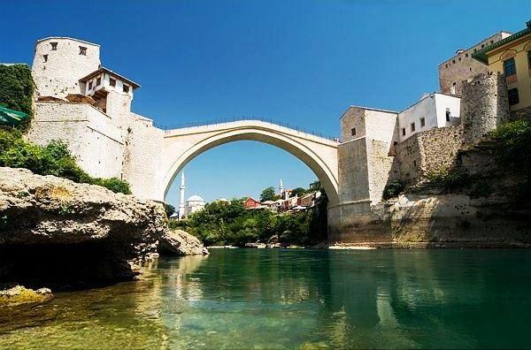 Mostar day trip from Sarajevo