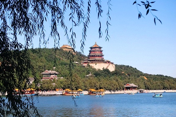 Private tour Beijing