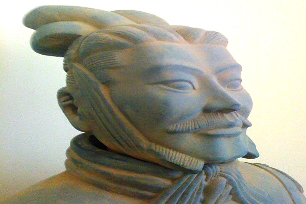 visit terracotta warriors on a day tours