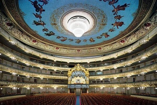 Day tour to St Petersburg, visit MariinskyTheatre, ReadyClickAndGo