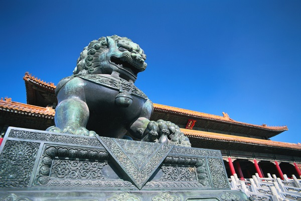 Private tour guide in Beijing